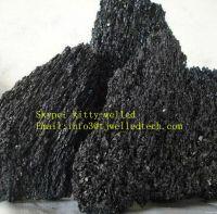 Black and Green Silicon Carbide