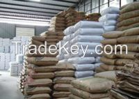 Virgin and Recycled LDPE Resin