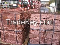Copper Scraps/Copper Wire Scrap Millberry for Sale
