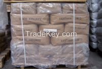 Xanthan gum food grade for export (200mesh)