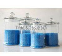 Metaldehyde(Molluscicide) Gr:6%(CAS:108-62-3)