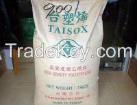 virgin plastic granules HDPE 9001