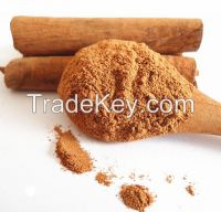 Competitive price for export of Cinnamon Powder /Rougui Powder/ Cassia Bark powder
