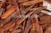 low price and Qualitied broken Cassia Bark/Cinnamon broken/ cassia Presl bark with black five discount in China