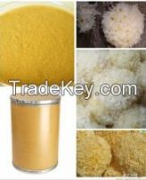 Cosmetic use nature and top grade Tremella Fuciformis extract