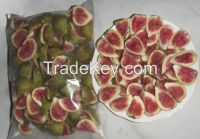 freeze-drying/frozen dried fig fruit