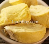 Crisp Frozen Durian fruit with sweet delicious and big discount