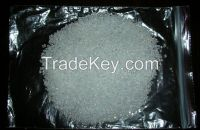 Virgin/recycle HDPE Polyethylene granules PE 80 for injection grade