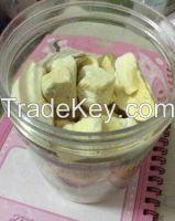 frozen Monthong Durian
