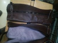 Saddles with complete accesories