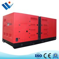 Better Quality 27 years old factory Diesel Generator  Manufacturer
