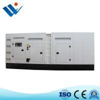 Water-Cooled Low Noise Diesel Generator with Mhi/Yanmar/Deutz/Perkins