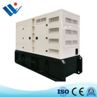 WT-MT715 Hot Sale Silent Container Mobile Type Diesel Generator