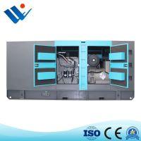 Wt-M2475 AVR Automatic Voltage Regulating Soundproof Diesel Generator