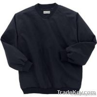 Men's M.I.C.R.O Plus Half Zip Straight Cut Windshirt