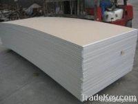 high quality  gypsum ceiling board