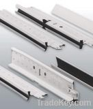 T-grid for ceiling system