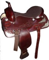 Horse Western saddle Tack-