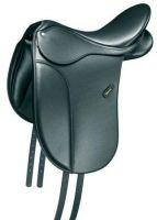 English Horse saddle - Genuine Leather
