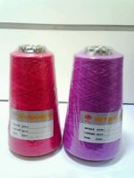 viscose yarn 21S ring spun yarn