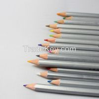 WATER COLOUR ASSORTED PENCILS  12   24   36 colors - DRAWING SKETCHING ART SUPPLY
