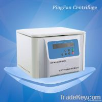 TDZ5-WS Beauty Centrifuge for prp use /centrifuge for prp kits