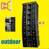 Professional Line Array Speaker(CE, RoHS