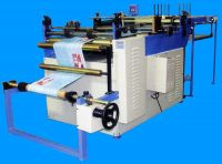 Automatic Laminated Paper Cutting Machine