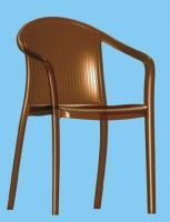 Polycarbonate Chair