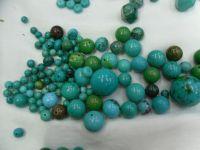 fashion turquoise beads\semi-precious stone beads\gemstone beads