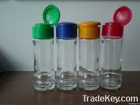 Spice bottle/Spice Jar