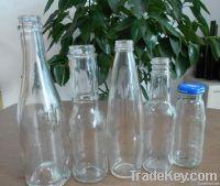 Juice bottle/Beverage bottle