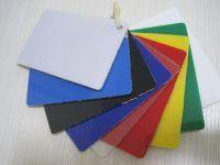 Polystyrene Plastic Sheets