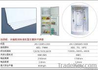ABS Refrigerator Sheet