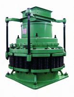 Sping Cone Crusher