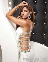 salsa jazz dancing dress
