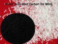 For sodium flutamate Granular Acid Washed Wood Actived/Activator Carbon