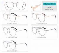 wholesale diamond optical frames eyeglasses high quality eyewear 8019