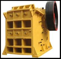 stone Jaw crusher(PEX Series)