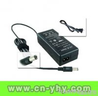 12V5A 60w AC DC Adapter with CE UL/CUL