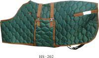 420D nylon stable rug  #HS-202