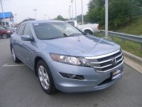 2010 Honda Accord Cross