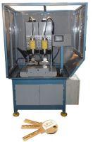 KEY Manufacturing machine