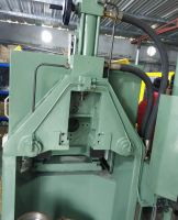 Renovating Zinc and Aluminium Die Casting Machine