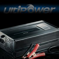 UltiPower 24V 30A automatic battery charger