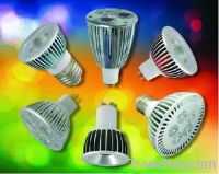 led spotlamp