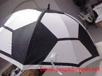 Soccer Umbrella,Football Umbrella