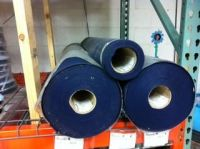 Textile Rolls for Marine Purposes