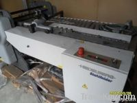 Heidelberg Stahlfolder - For Mailing Production / Folding