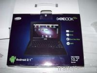 Augen Netbook PC Powered by Android (Qty: 270)
